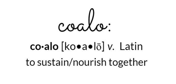 Coalo