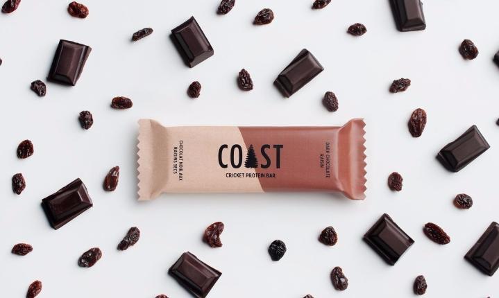 Company Highlight: Coast Protein Cricket ProteinBars